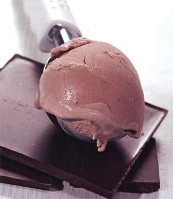 Рецепт приготовления шоколадного