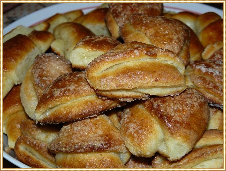 рецепты выпечки с фото пошагового приготовления