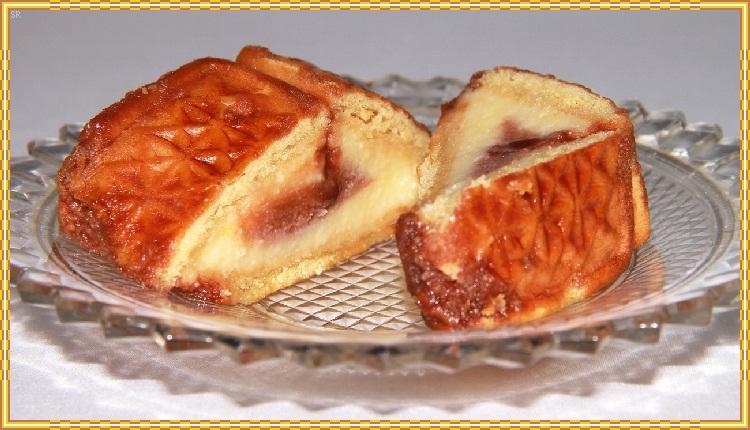 любимое печенье рецепт