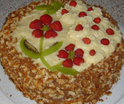 Торт рецепты с фото в домашних условиях